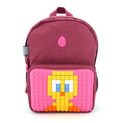 Medium Backpack | Pink