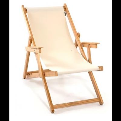 Beach Chair | Natural