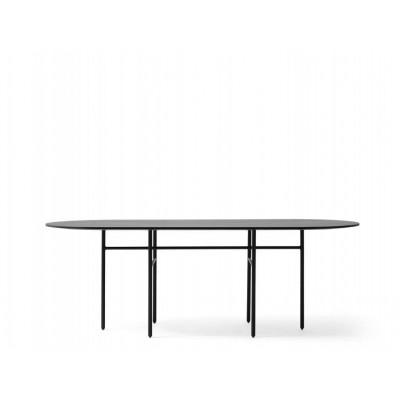 Snaregade-Tisch Oval