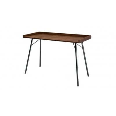 Schreibtisch Rayburn | Walnuss