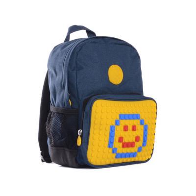 Medium Backpack | Yellow