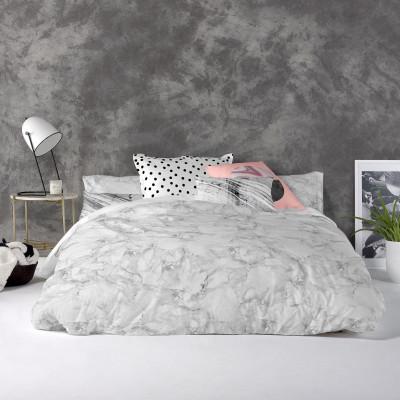 Duvet Cover | Essence Marble