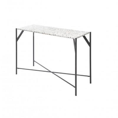 Air Terrazo-Tisch | 100 x 35 cm