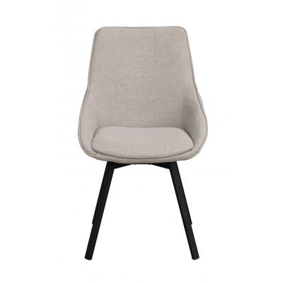 Stuhl Alison | Beige