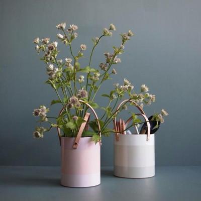 Rør Vase | Hoch