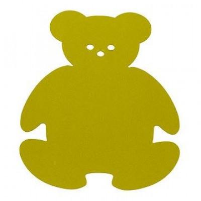 Filzteppich - Teddy