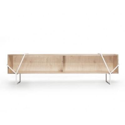 Sideboard Laço K | Helles Holz