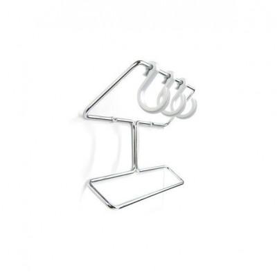 Superemma 30 Hanger - Chrome