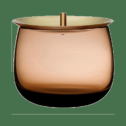 Beret Jar 980 ml | Caramel