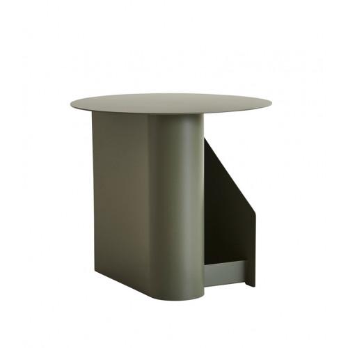 Side Table Sentrum | Dusty Green