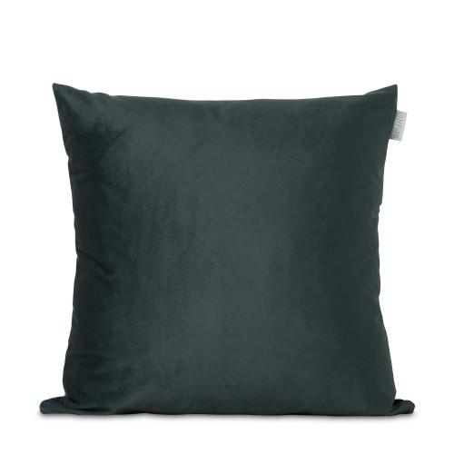 Kussensloop Fluweel Groen | 100% Polyester