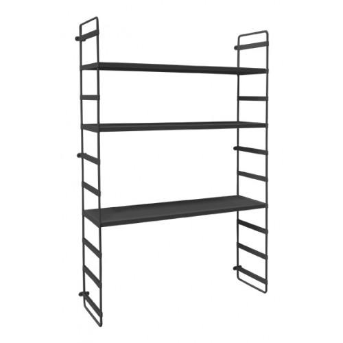 Shelf Linus | Black