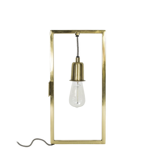 Wall Lamp Bell