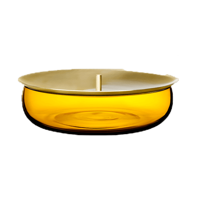 Beret Jar 1600 ml | Amber