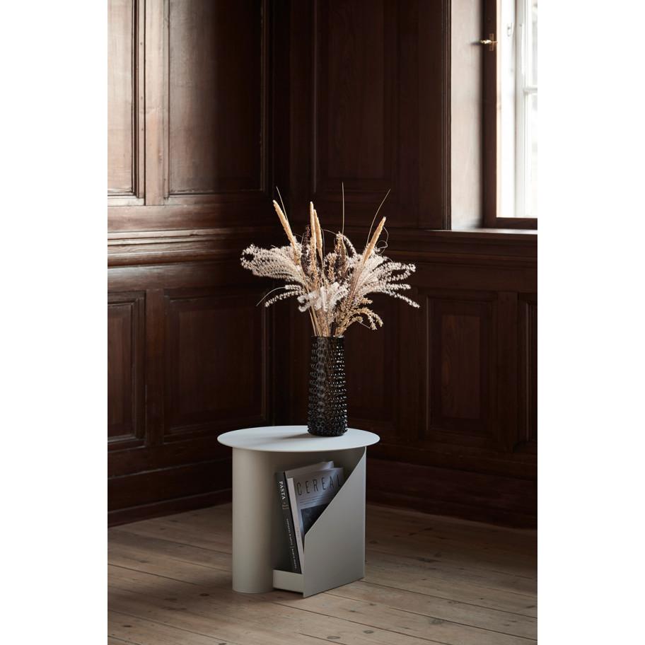 Side Table Sentrum | Warm Grey