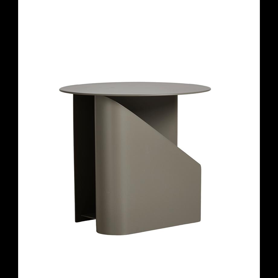 Side Table Sentrum | Taupe