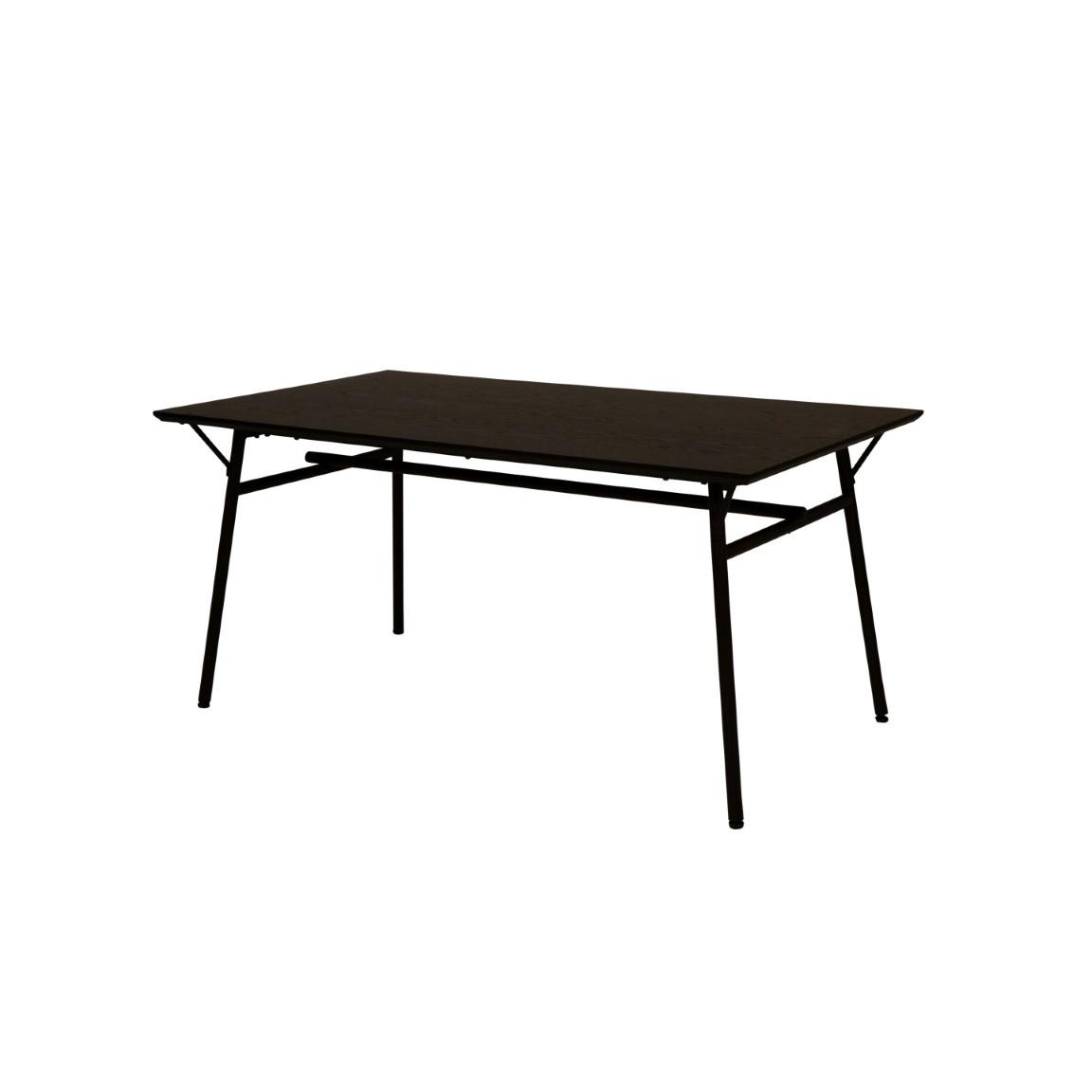 Tisch mit Erweiterung Gringo