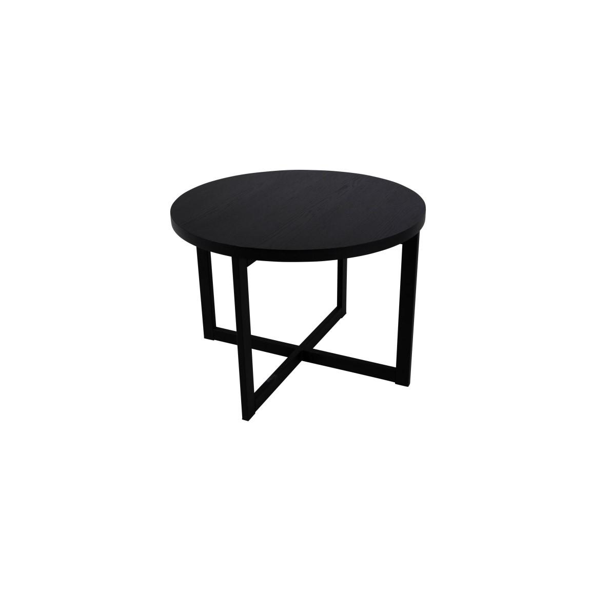 Coffee Table Elliot   Ø 70 cm x 50 cm