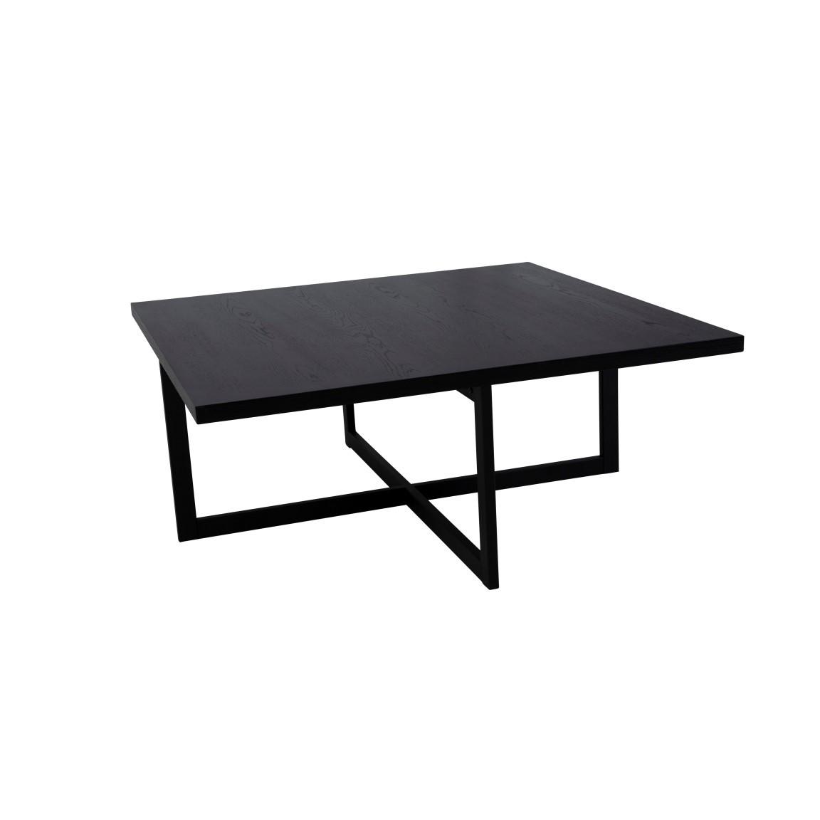 Coffee Table Elliot   100 x 100 x 41 cm