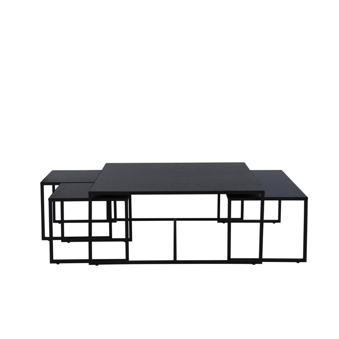 Coffee Table Milo | Set of 4