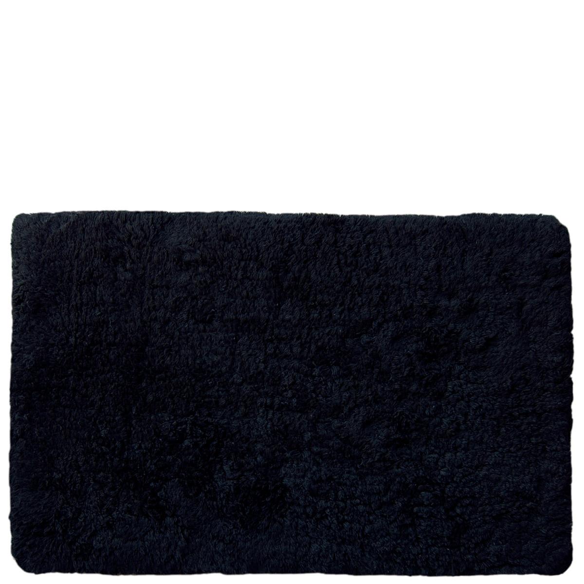 Tapis de Bain | 50 cm x 75 cm | Noir