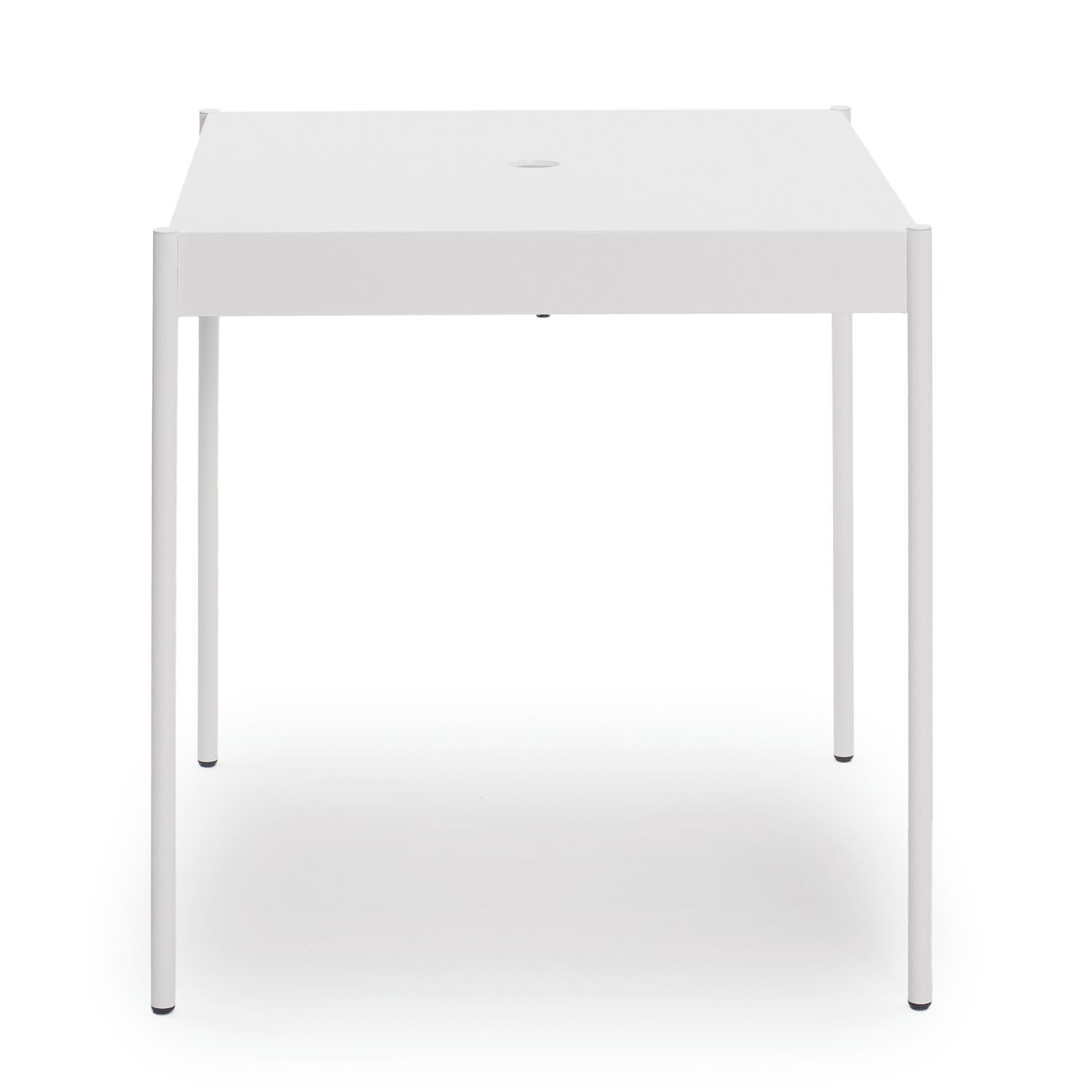 La Table Stackable Table T/670x670 | White RAL 9016