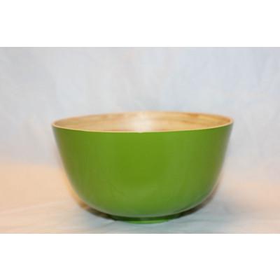 Bambusschale Limette