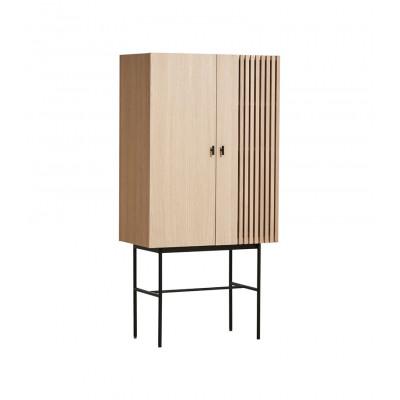 Sideboard Array 80 cm   Helles Holz