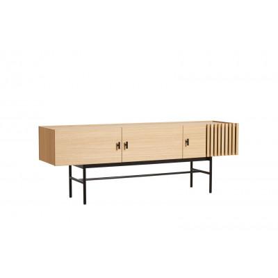 Sideboard Array 150 cm   Helles Holz