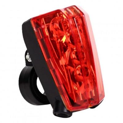 Laser Light for Bike
