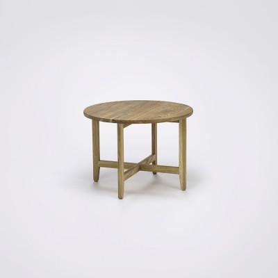 Tisch Spän Ø60 cm | Eiche