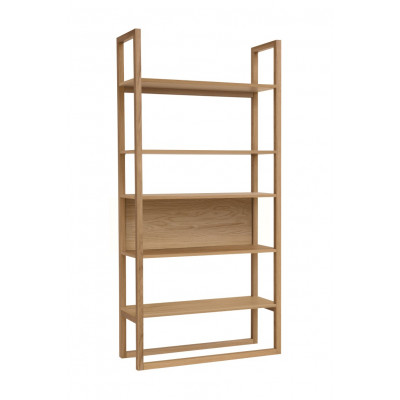 Bookcase NewEst | Light Brown