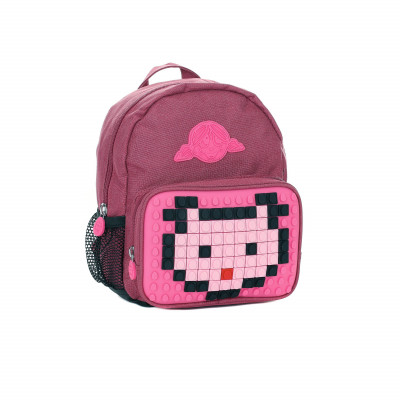 Small Backpack | Pink