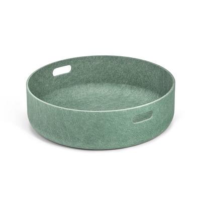 Cat Basket Cesto I Dusty Green