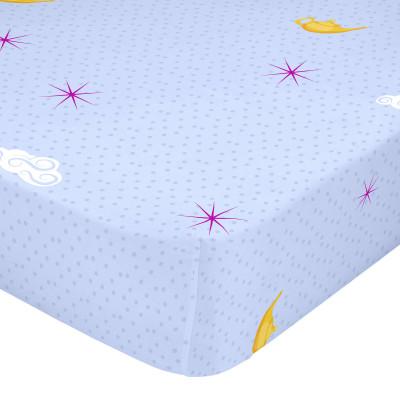 Spannbettlaken   Fliegender Teppich