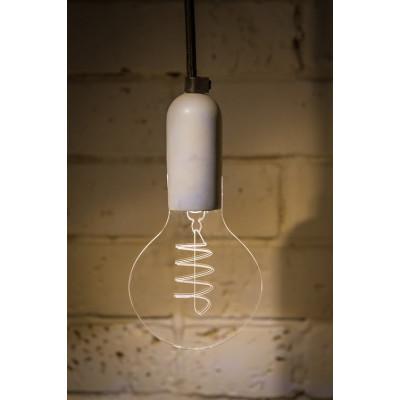 Swirl Lamp | Round