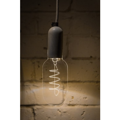 Swirl Lamp | Long