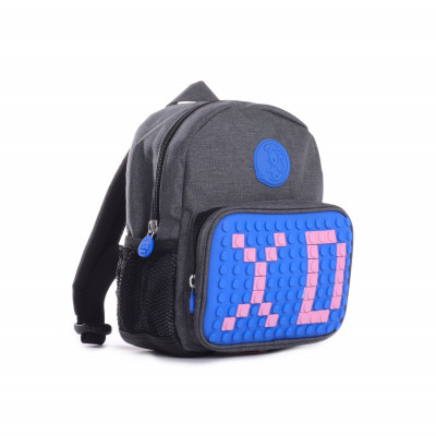 Small Backpack | Blue