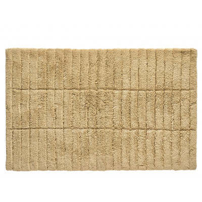 Badematte Tiles   Warmer Sand