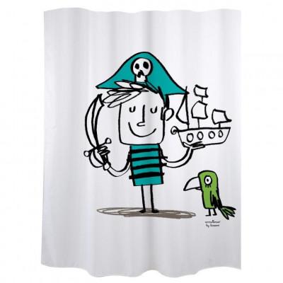 Duschvorhang | Pirat