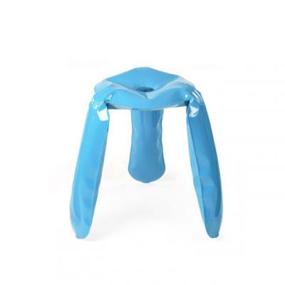 Plopp Standardhocker - Blau