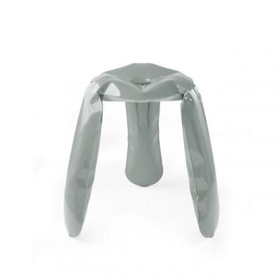 Plopp-Standardhocker - Grau