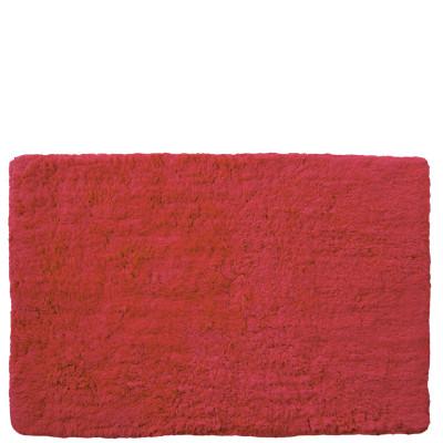 Badvorleger | 50 cm x 75 cm | Rot