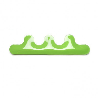 Kamm-Coat Rack, Green