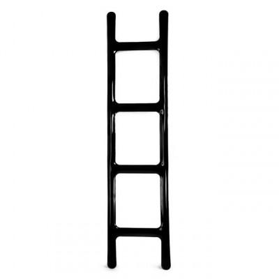 Drab Ladder Hanger- Black