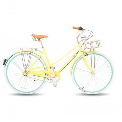 Polka City Bike For Ladies | Lemonade
