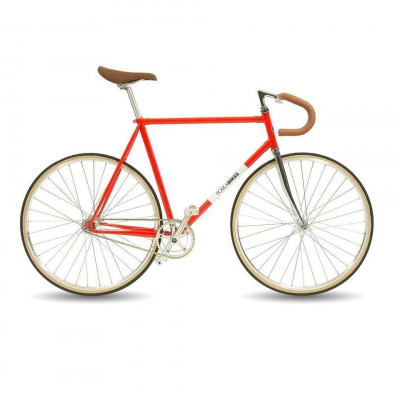 Pista Bike | Cyclone