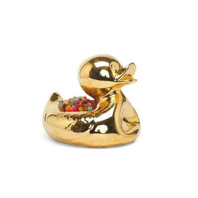 Teller Mr. Ugly Duckling I Gold