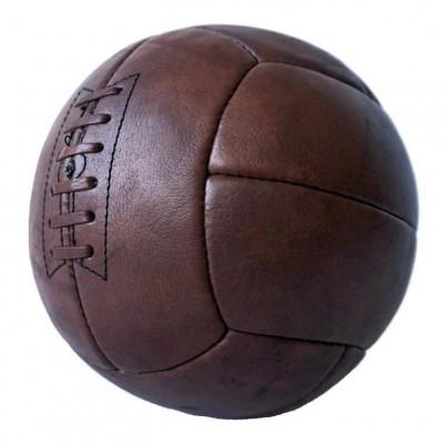 MVP Heritage 12P Soccer Ball