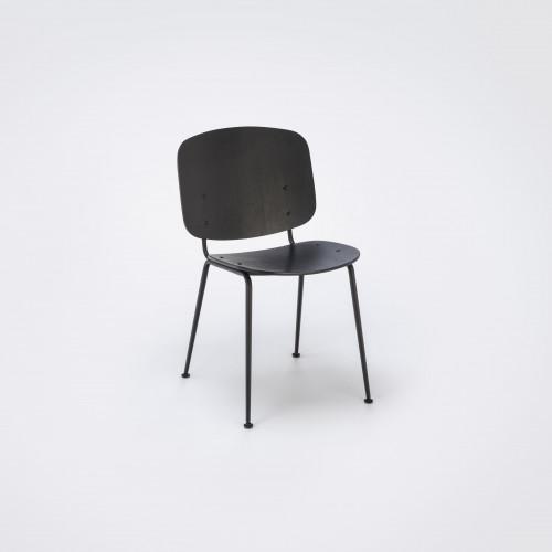 Stuhl Grapp | Furnier